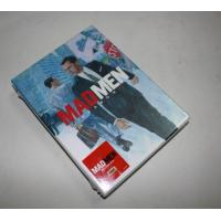 China Mad Men Season Six 4dvds,cheap DVD,newest release DVD,wholesale TV series,free region wholesale