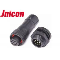 China M16 IP68 Waterproof Data Connector , IP68 Waterproof Male Female Connector wholesale