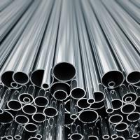 China Bright Annealed Stainless Steel Tube :TP304, TP304L, TP316, TP316L, TP316Ti with Cold Press. Plain End with Plastic Cap wholesale