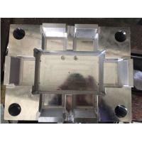 Buy cheap Multi Cavity Aluminum Mold Bases Pet Cnc DIY Plastic Injection Molding Service from wholesalers