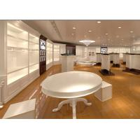 China Retails Children'S Store Fixtures Display Showcase Made With MDF Material wholesale