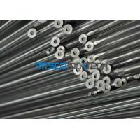 China TP321 / 321H 1 / 2 Inch Seamless Stainless Steel Tube ASTM A269 With Bright Annealed Surface wholesale