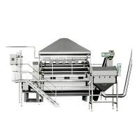 China 22kw Rice Roller Drying Machine / Cereal Production Machinery wholesale