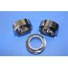 China Non Standard Tungsten Carbide Processing Valve Seat High Temperature Resistance wholesale