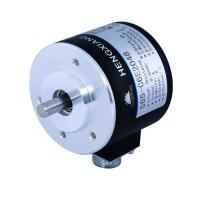 China Solid Shaft Incremental Optical Rotary Encoders S65 512 Resolution IP65 For Sensor wholesale