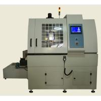 China 5.5 KW VFD Motor Abrasive Cutting Machine For Colleges / Laboratories wholesale