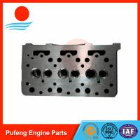 China Kubota D750 cylinder head 15371-03040 16873-03042 16689-03049 B5000/B5200/B7100 wholesale