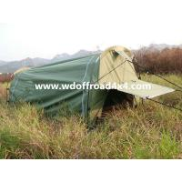China 4WD Canvas camping Swag Tent wholesale