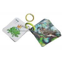 Quality 3D Flash Card Lenticular 3d Pictures Animal Design For Kids Gift for sale