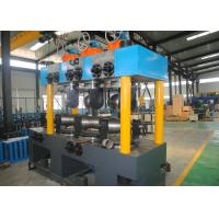China Professional ERW Pipe Mill Line , Stainless Tube Mills BV CE Standard wholesale