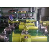 Buy cheap OEM Scotch Yoke Pneumatic Actuator Spring Return Type Aluminium Alloy Material from wholesalers