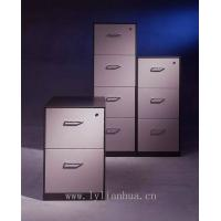 China Luoyang lianhua cheap Furniture three drawer filing cabinet supplier with high quality wholesale