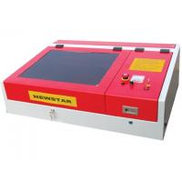 China Mini table type Laser engraving and cutting machine NS4040 wholesale