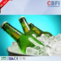 China High Quality Edible Ice Tube Maker Machine Price in Africa wholesale