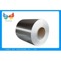 Anti Corrosion Vacuum Metallized Paper Wine Packaging Laminated Paper