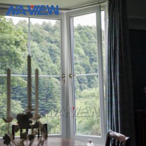 China European Style Tilt And Turn Windows OEM ODM Chinese Modern Custom Latest Energy Saving wholesale