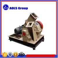 China Wholesale quality Cheap wood chipping machine wood chipper machine on sale