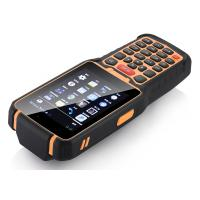 China Latest Android  Handheld Terminal R310  Barcode Logistics PDA with 4g wifi gps bluetooth wholesale