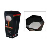 China Cardboard Dump Bin ENDB002 Cardboard Display Bins wholesale