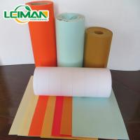 China automotive heavy duty air filter paper manufacturing factory on sale