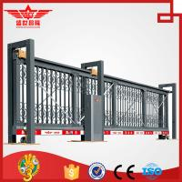 China Industrial Gate Door Closer Sliding gate Swing Gates on sales  L1505 wholesale