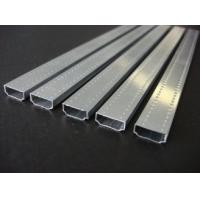 China Spacer Bar Aluminum Tube Production Line Unique Design No Deformation wholesale