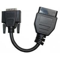 China PN 448013 OBDII Adapter for NEXIQ 125032, OBD Diagnostic Interface Cable wholesale