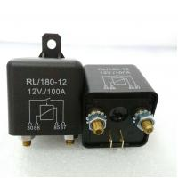 China 100A 12V EXTRA HEAVY DUTY MAKE AND BREAK [100A_Relay_12V] wholesale