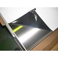 China 60 Micro Ultra Thin Stainless Steel Coil Sheet Black / White Colored Custom Made wholesale
