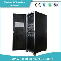 Buy cheap 300KVA Modular UPS System High Stability Safety Protection Management Equipment from wholesalers
