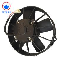 Universal Auto Cooling Ac Condenser Fan Motor Replacement , HVAC Condenser Motor