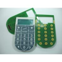 Quality Consumer electronics pcb circuit board service company and fpcb board/pcb for sale