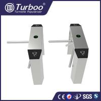 China Three Arms Waist High Turnstile wholesale