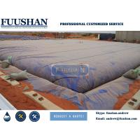 China Fuushan Sealing Can Transport Type Pillow Plastic Tank on sale