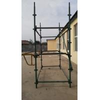 Quality Painting Kwikstage Scaffolding System , Quick Stage Scaffolding for sale