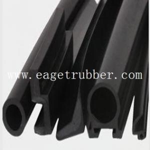 China Automatic Door Gaskets, Door Strip, Rubber Seal wholesale