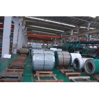 """China 430 / NO.4 / HL BACK PASS 430 Stainless Steel Coil With Width Of 36"""" 48"""" And Thickness Of Ga 12 Ga 16 wholesale"""