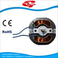 China AC single phase YJ5816 shaded pole fan motor for exhaust fan hand dryer humidifier wholesale