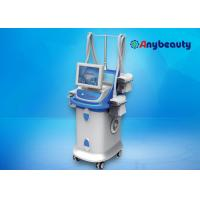 Buy cheap Vacuum Four Handles Cryolipolysis Fat Freeze Slimming Machine For Weight Loss product