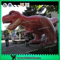 China Jurassic Park Event Giant Inflatable Dinosaur Custom wholesale