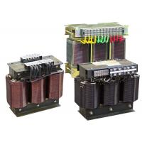 China 400Hz 1-1000KVA Three Phase Buck And Boost Transformer K-Factor Transformers wholesale