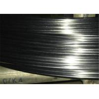 China BWG18 / BWG20 / BWG22 Galvanized Binding Wire Hot Dipped 0.15 - 3.8mm wholesale
