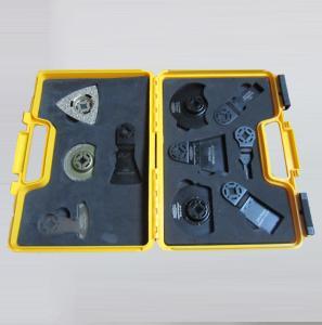 China 10-65mm oscillating saw blades set wholesale