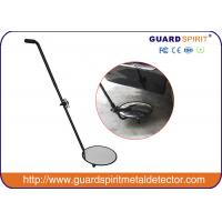 China Parking Security Undercarriage Inspection Mirror Aluminum Alloy Rod on sale