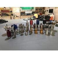 Buy cheap Customized Plastic Ultrasonic Welding Machine With Different Frequency from wholesalers