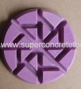 China Marble Stone Floor Polishing Pads on sale