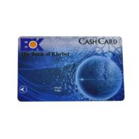Quality HF 13.56mhz Contactless Rfid Chip Card Mifare S50 1k Card for sale