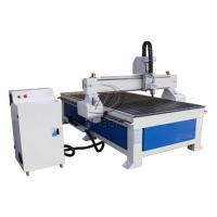 China 1325 Furniture Wood CNC Engraving Cutting Machine with DSP Offline Control wholesale