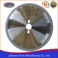 China Aluminum Cutting Circular Saw Blade High Precision wholesale