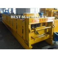 China Vehicle A K Q Arch Sheet Big Span Roll Forming Machine with No Girder Roof wholesale
